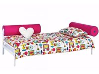 HelloHome Bolster Day Bed