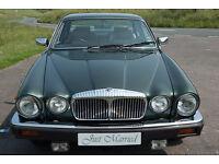 Daimler Double Six ( Jaguar ) Wedding Car for Hire