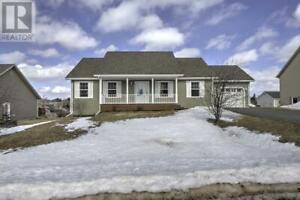 9 Town View Crescent Cornwall, Prince Edward Island