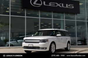 2014 Ford Flex Limited * NAVIGATION HEATED LEATHER