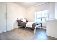 Full refurbished 3 bed flat in Borough!