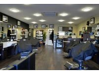 Famous Henrys - Experienced Barbers Required - Cheshire