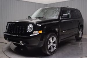 2016 Jeep Patriot EN ATTENTE D'APPROBATION