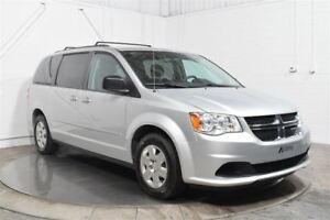 2012 Dodge Grand Caravan STOW N GO TV/DVD CAMERA DE RECUL MAGS