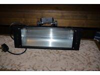 strobe light equinox 1500 watt