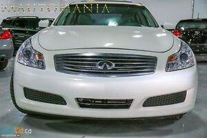 2009 Infiniti G37X AllWheelDrive|LEATHER|SUNROOF