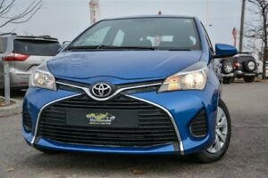 2016 Toyota Yaris LE LE, A/C, POWER GROUP