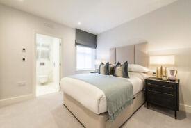3 bedroom flat in Hamlet Gardens