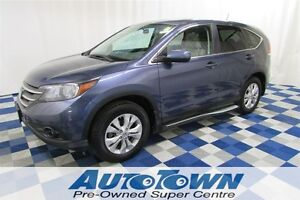 2012 Honda CR-V EX-L AWD/SUNROOF/REAR CAM/LEATHER INT