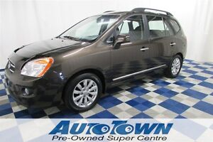 2010 Kia Rondo EX 7-Seater/CLEAN HISTORY/LOW KM/GREAT PRICE!!!