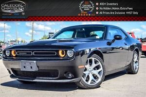 2016 Dodge Challenger SXT Plus|Navi|Sunroof|Backup cam|Bluetooth