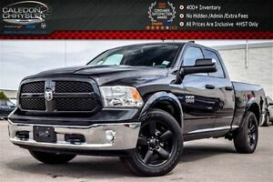 2016 Ram 1500 Outdoorsman|Navi|Trailer Tow Group|R-Start|Keyless