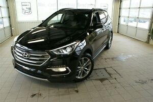 2017 Hyundai Santa Fe Sport GARANTIE 10 ANS/200 000KM* 2.0T LIMI