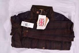 Women's Timberland was cotton coat