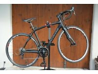 Specialized Carbon Roubaix SL4 Road Bike 52cm