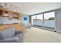 A Beautiful and modern two bed flat in Angel