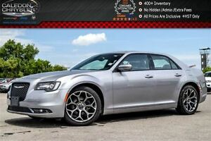 2015 Chrysler 300 S|Navi|Pano Sunroof|Backup Cam|Bluetooth|Leath