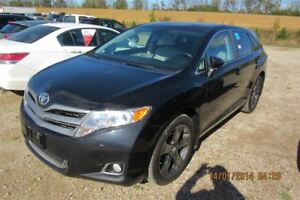 2014 Toyota Venza AWD! BLUETOOTH! CRUISE CONTROL! TOUCH SCREEN!