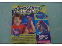 Galaxy Glitter (used once) 80% left