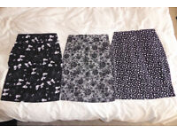 Tight skirts (NEW)