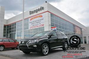 2013 Lexus RX 350 Ultra Premium 1-LOW MILEAGE!!!