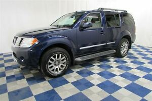2011 Nissan Pathfinder LE/CLEAN HISTORY/SUNROOF/REAR CAM