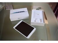 iPad Mini 1 16gb white. Great condition & in original box
