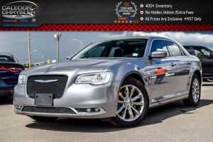 2016 Chrysler 300 Touring|AWD|Navi|Pano Sunroof|Backup Cam|Bluet