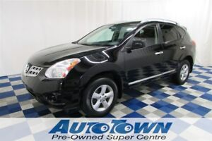 2013 Nissan Rogue S Special Edition AWD/SUNROOF/BLUETOOTH/ALLOYS