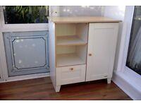 John Lewis Storage Table Unit - Excellent condition