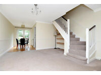 This spacious beautifully presented 2 bedroom house in Leytonstone available now
