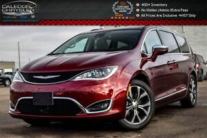 2017 Chrysler Pacifica Limited|Only 6794 Km|Navi|Pano Sunroof|DV