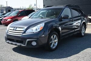 2013 Subaru Outback 3.6R LIMITED CUIR TOIT NAVIGATION