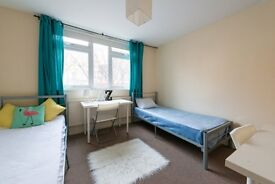 ~Twin Room in North West! Also for Couples! Great! BILLS INCLUDED!