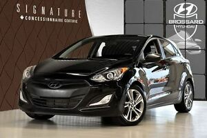 2014 Hyundai Elantra GT GLS TOIT PANORAMIQUE MAGS GROUPE ELECTRI