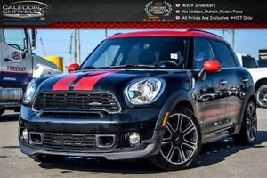 2013 MINI Cooper Countryman John Cooper Works ALL4|Navi|Dual Pan