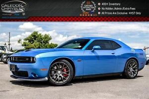 2015 Dodge Challenger SRT 392|Navi|Sunroof|Backup Cam|bluetooth|