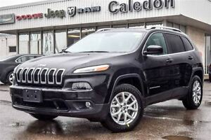 2016 Jeep Cherokee North 4X4  Backup Cam Bluetooth R-Start Syste