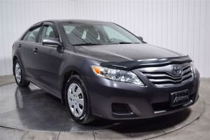 2011 Toyota Camry LE A/C