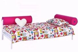HelloHome S-Bed 3 In 1 - Single Bed, Recliner And Day Bed