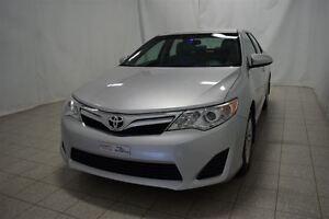 2014 Toyota Camry LE, Automatique, Groupe Electrique, Climatiseu