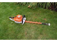 stihl hedge trimmer HS 56 C PETROL