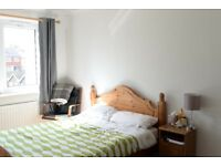 Spacious Double Room in Friendly Flat - Zone 2