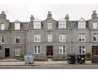 AM AND PM ARE PLEASED TO OFFER THIS SPACIOUS 1 BED FLAT-ABERDEEN-UNION GROVE-REF:P5290