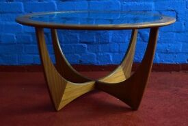 G- Plan Astro Coffee Table (DELIVERY AVAILABLE)