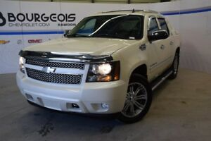 2013 Chevrolet Avalanche 1500 4WD LTZ *** BLACK DIAMOND EDITION