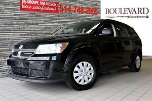 2012 Dodge Journey CANADA VALUE PACKAGE 4 CYL 5 PLACE **