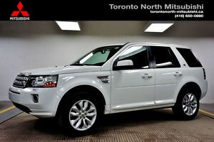2013 Land Rover LR2 HSE NAVIGATION NO ACCIDENT