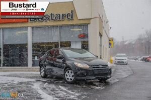 2014 Ford Focus S | A/C | MANUAL GEARBOX | GAS MISER | EXTRA CLE Kitchener / Waterloo Kitchener Area image 16