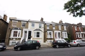 Spacious 4 bedroom, 2 reception room and 2 bathroom house located near Tufnell Park station